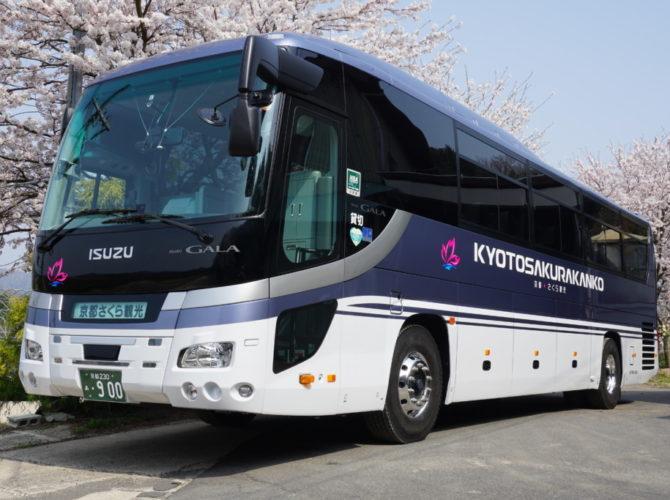 いすゞNEWガーラ60